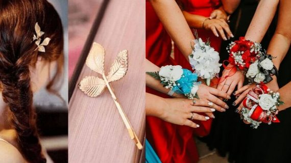 Right Accessories To Wear For Prom