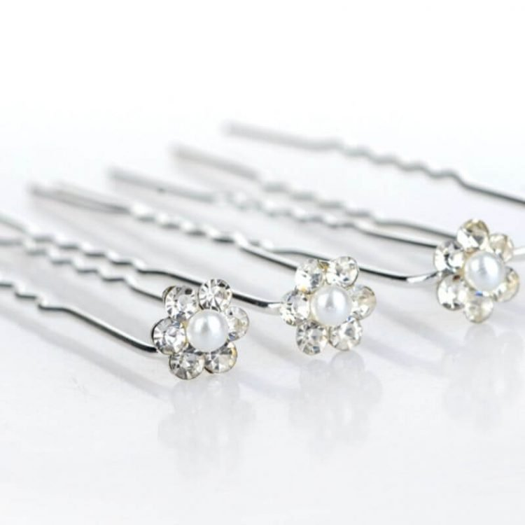 Prom Hair Jewelry Hair Pin Decoration