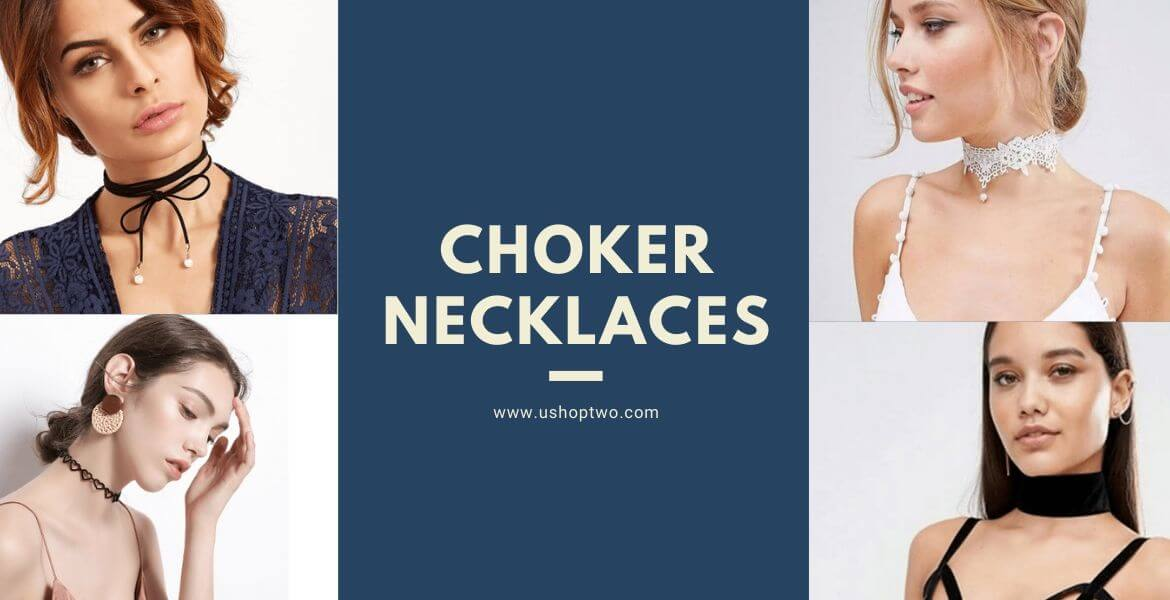 Choker Necklaces
