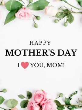 Happy Mother's Day (2)