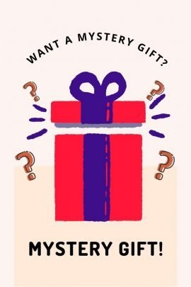UshopTwo Mystery Gift